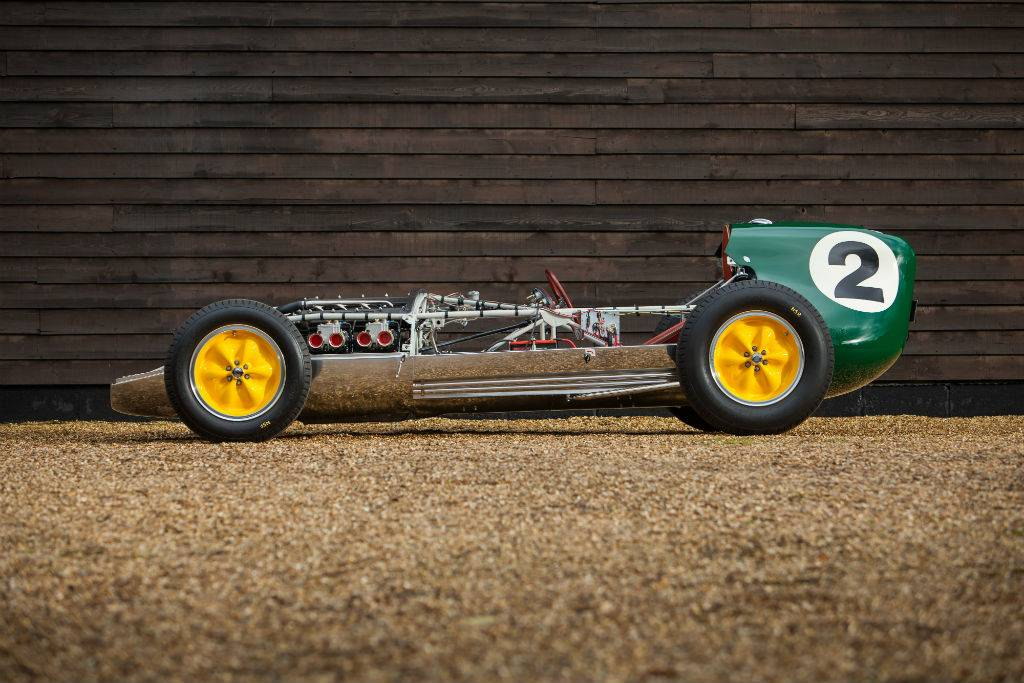 Lotus 16 (1958) for Sale - Classic Trader