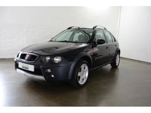 Rover Streetwise 1.6