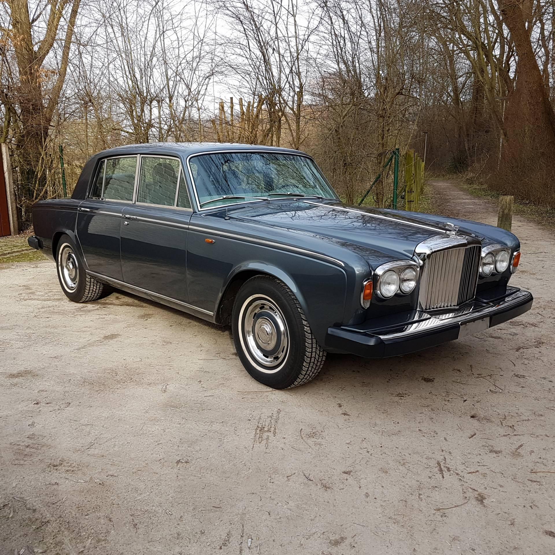 Bentley For Sale: Bentley T 2 (1978) For Sale