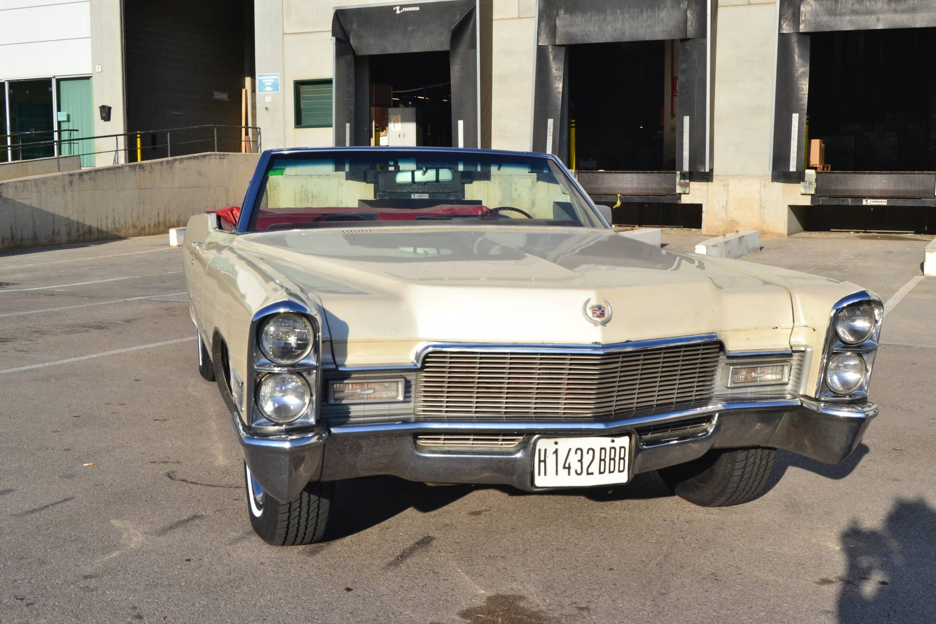 Cars For Sale La Marina Spain
