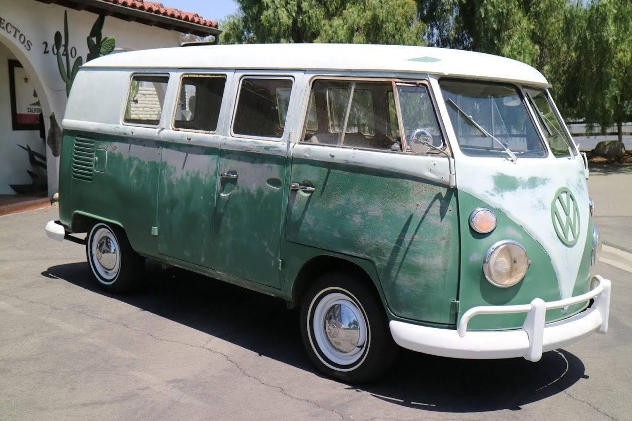 volkswagen t1 kombi 1965 f r eur kaufen. Black Bedroom Furniture Sets. Home Design Ideas