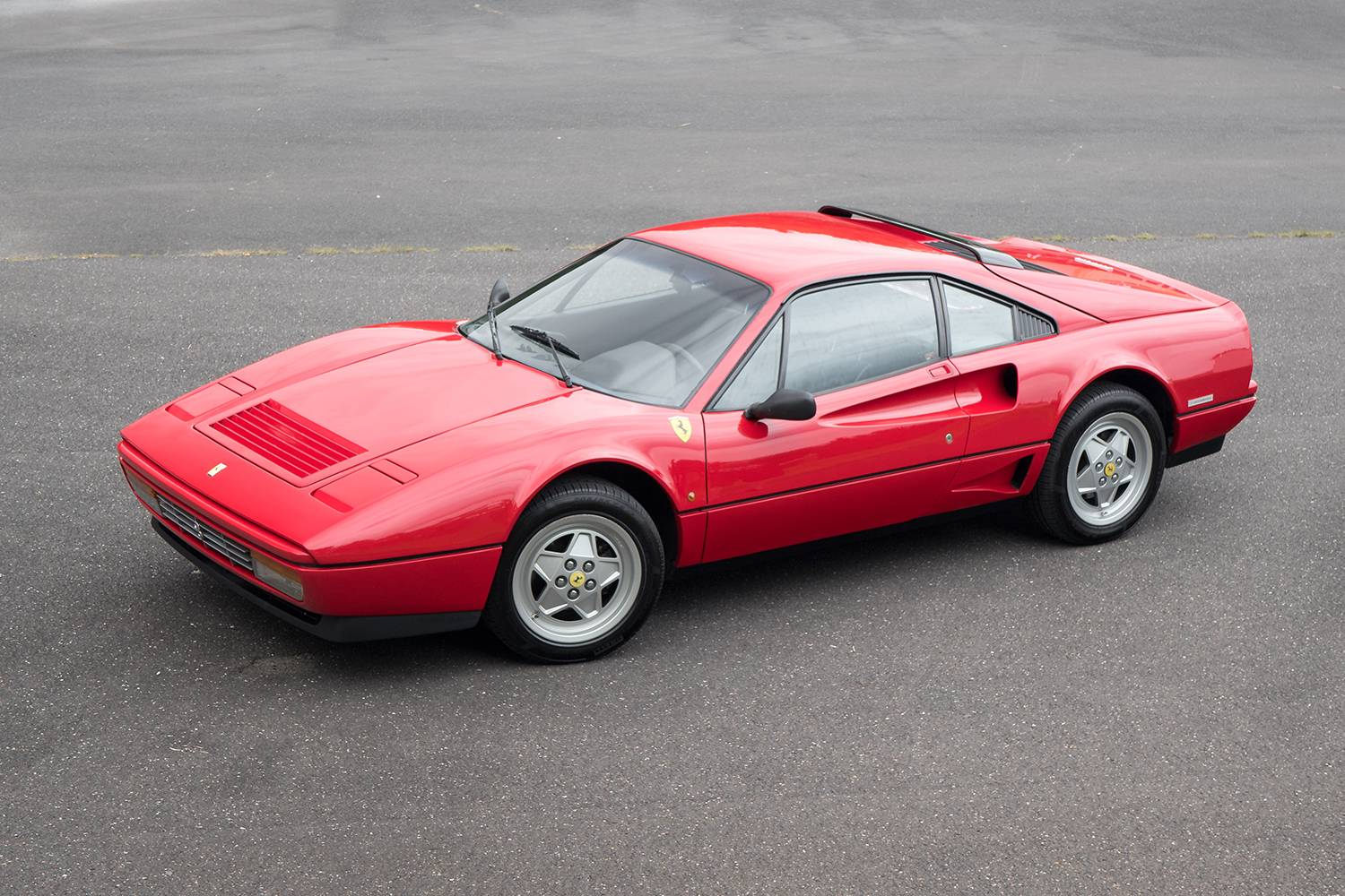 Ferrari 328 GTB Turbo