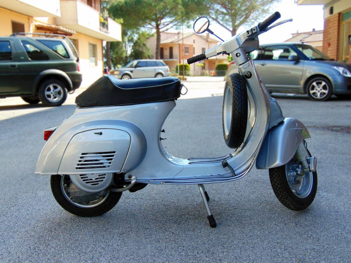 piaggio vespa 50 n special 1978 in vendita a eur. Black Bedroom Furniture Sets. Home Design Ideas