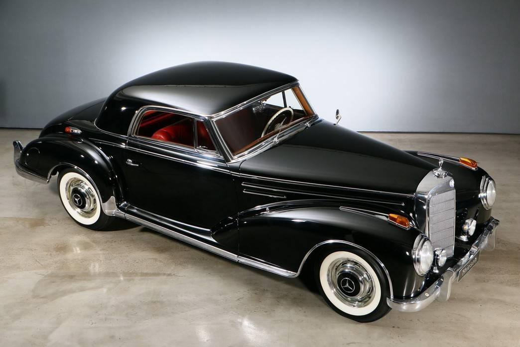 Mercedes-Benz 300 Sc Coupé (1957) for Sale - Classic Trader