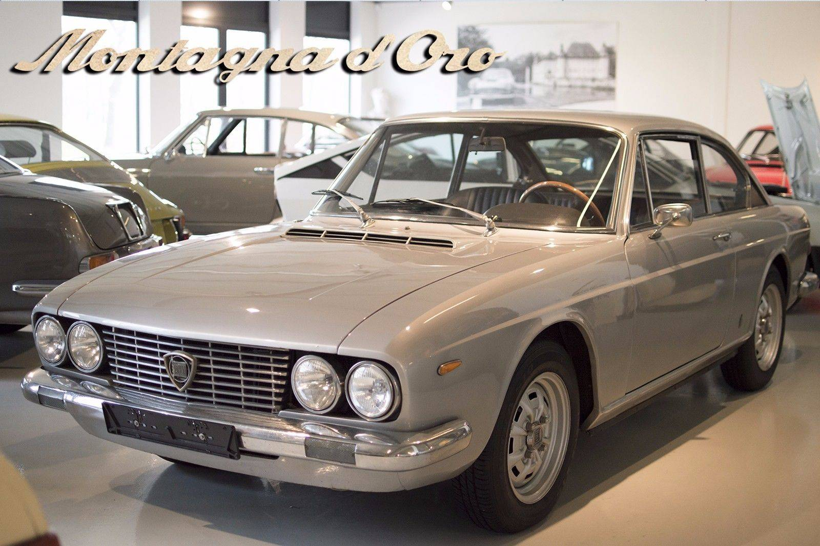 for sale lancia flavia coup 2000 1969 offered for aud 31 601. Black Bedroom Furniture Sets. Home Design Ideas