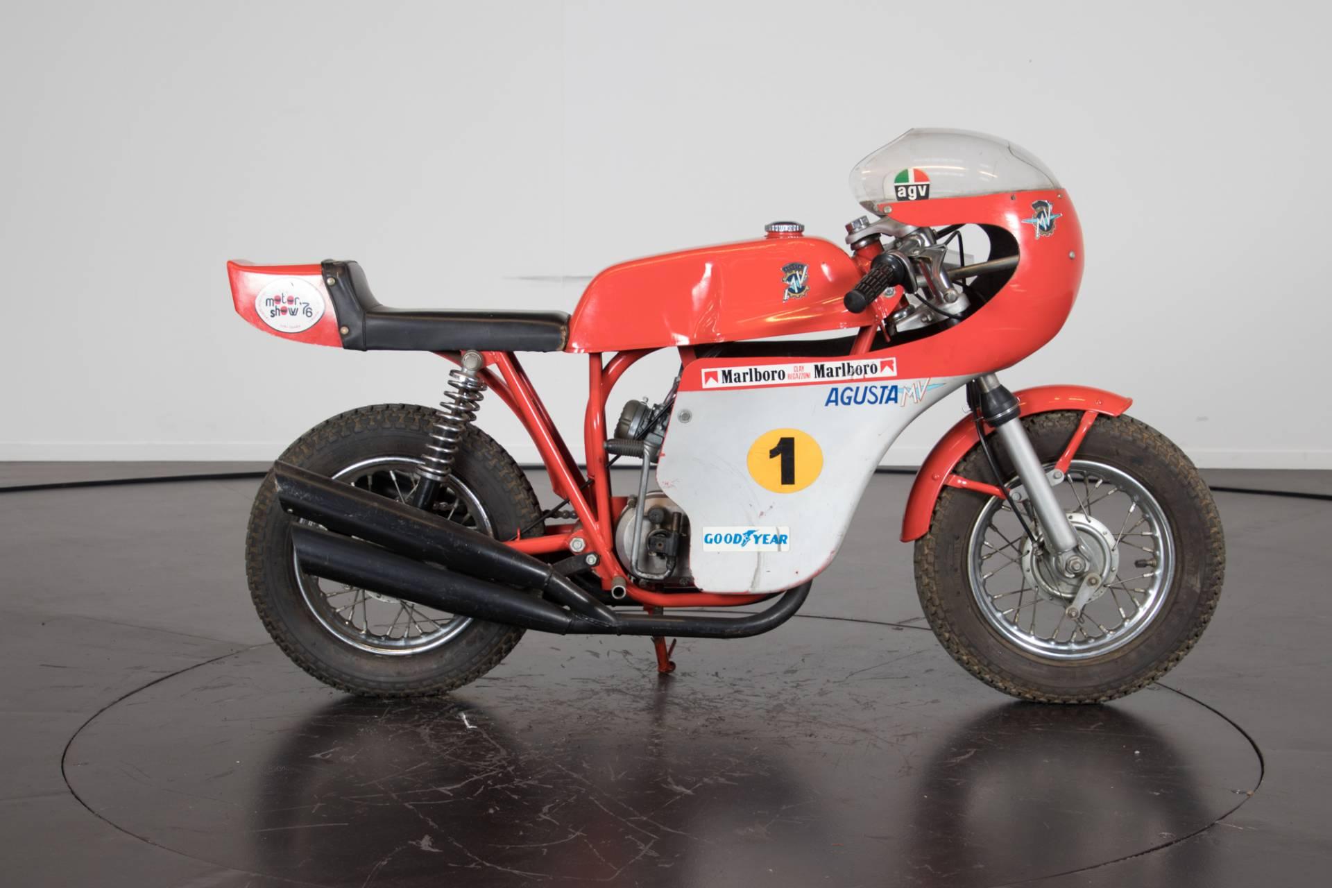 mv agusta mini bike racing 1974 f r eur kaufen. Black Bedroom Furniture Sets. Home Design Ideas