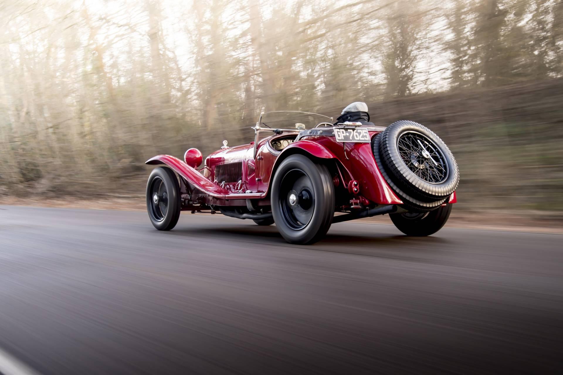 Alfa Romeo 8C 2300 (1931) for Sale - Classic Trader