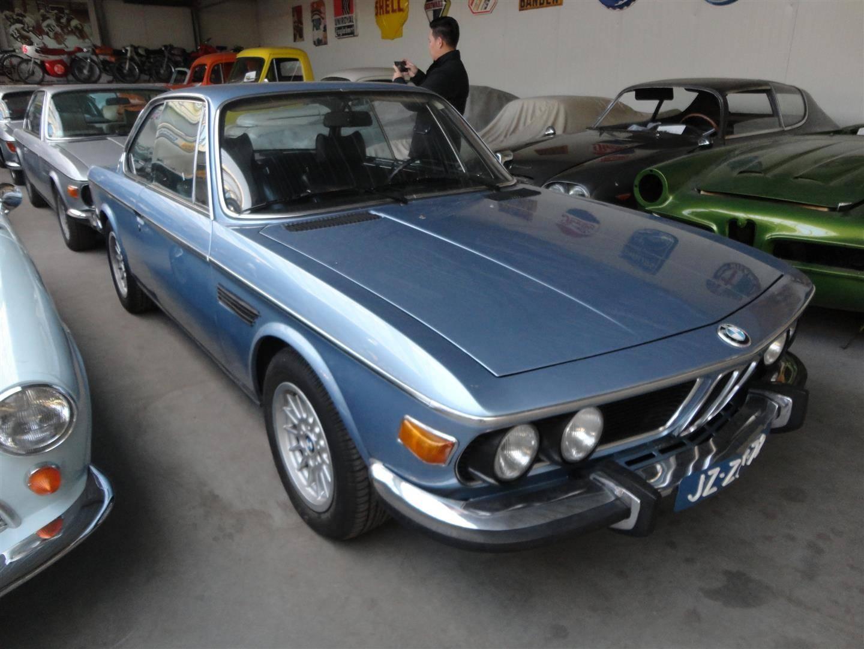 1975 BMW 3.3Li | VS
