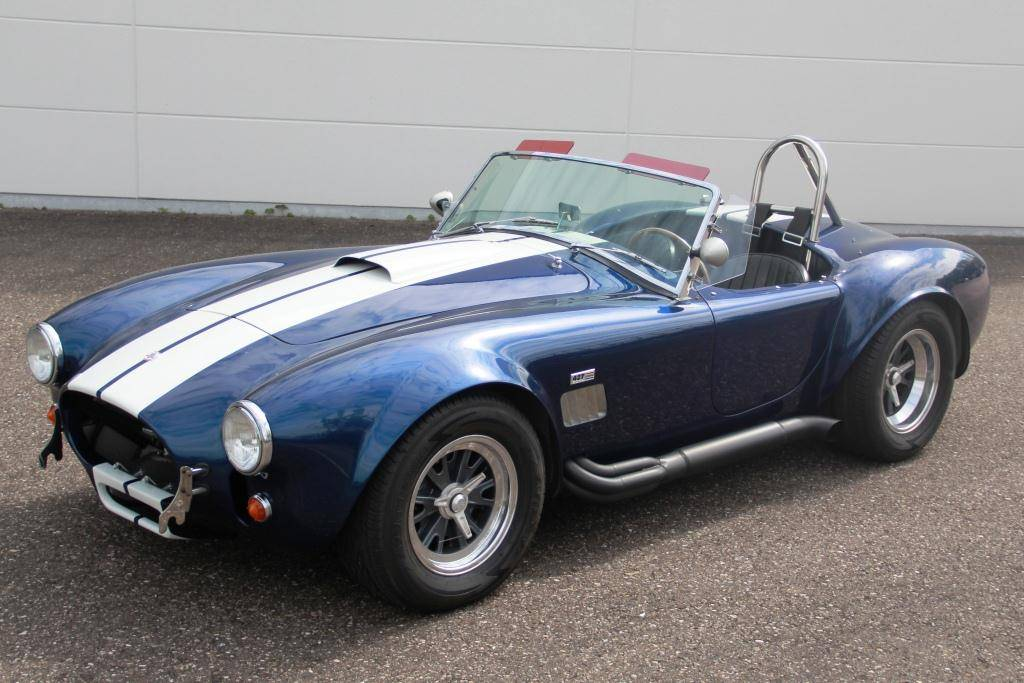 shelby cobra 427 s c 1965 kaufen classic trader. Black Bedroom Furniture Sets. Home Design Ideas