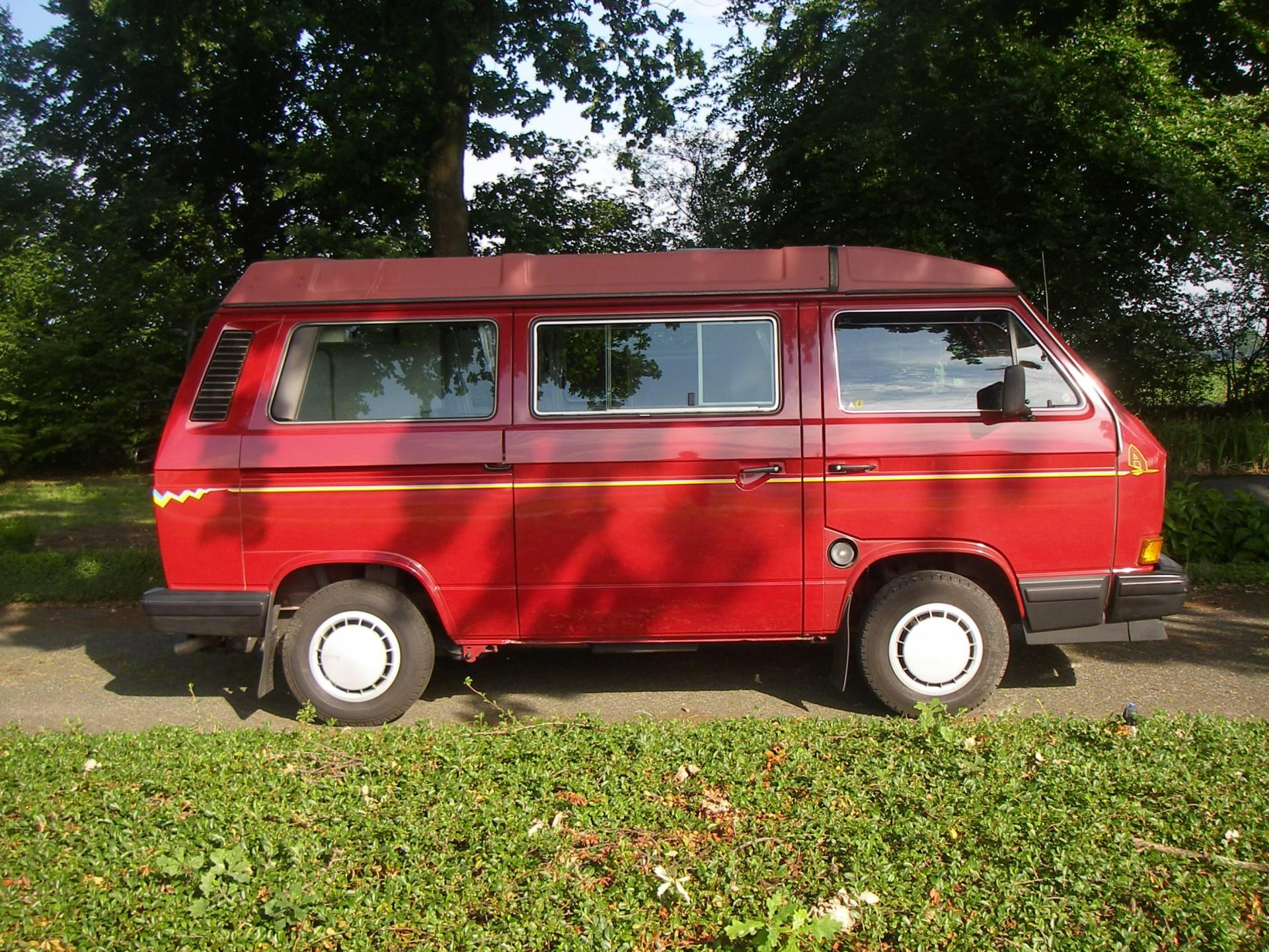 volkswagen t3 westfalia 1 6 td 1990 f r eur kaufen. Black Bedroom Furniture Sets. Home Design Ideas