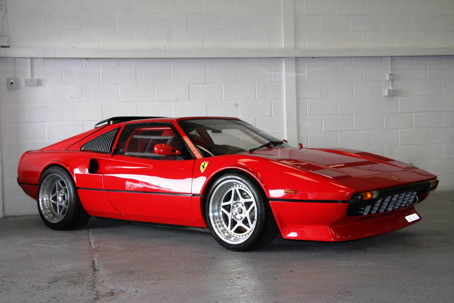 for sale ferrari 308 gtsi quattrovalvole 1984 offered for aud 131 544. Black Bedroom Furniture Sets. Home Design Ideas