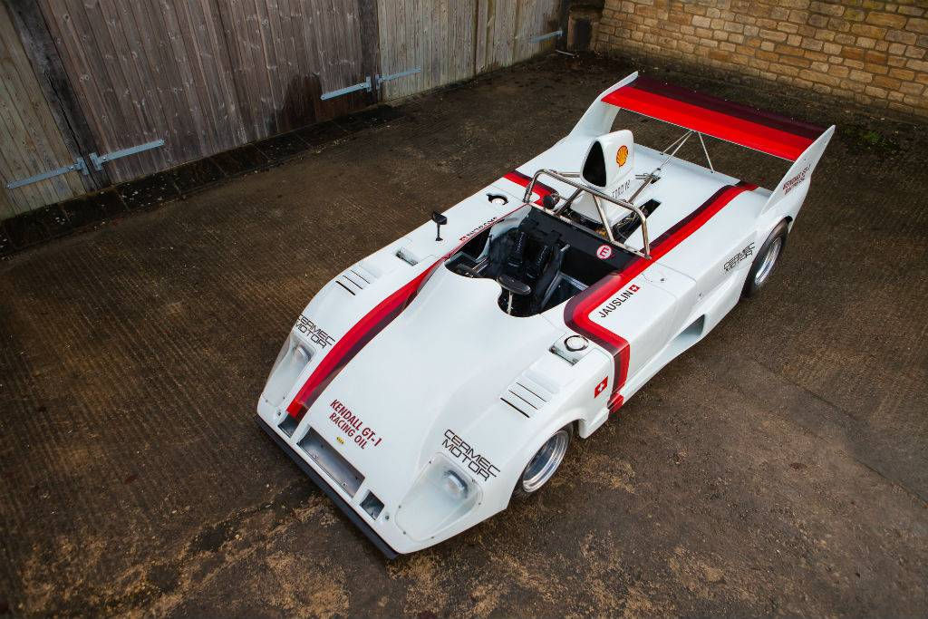 Lola T292 (1973) for Sale - Classic Trader