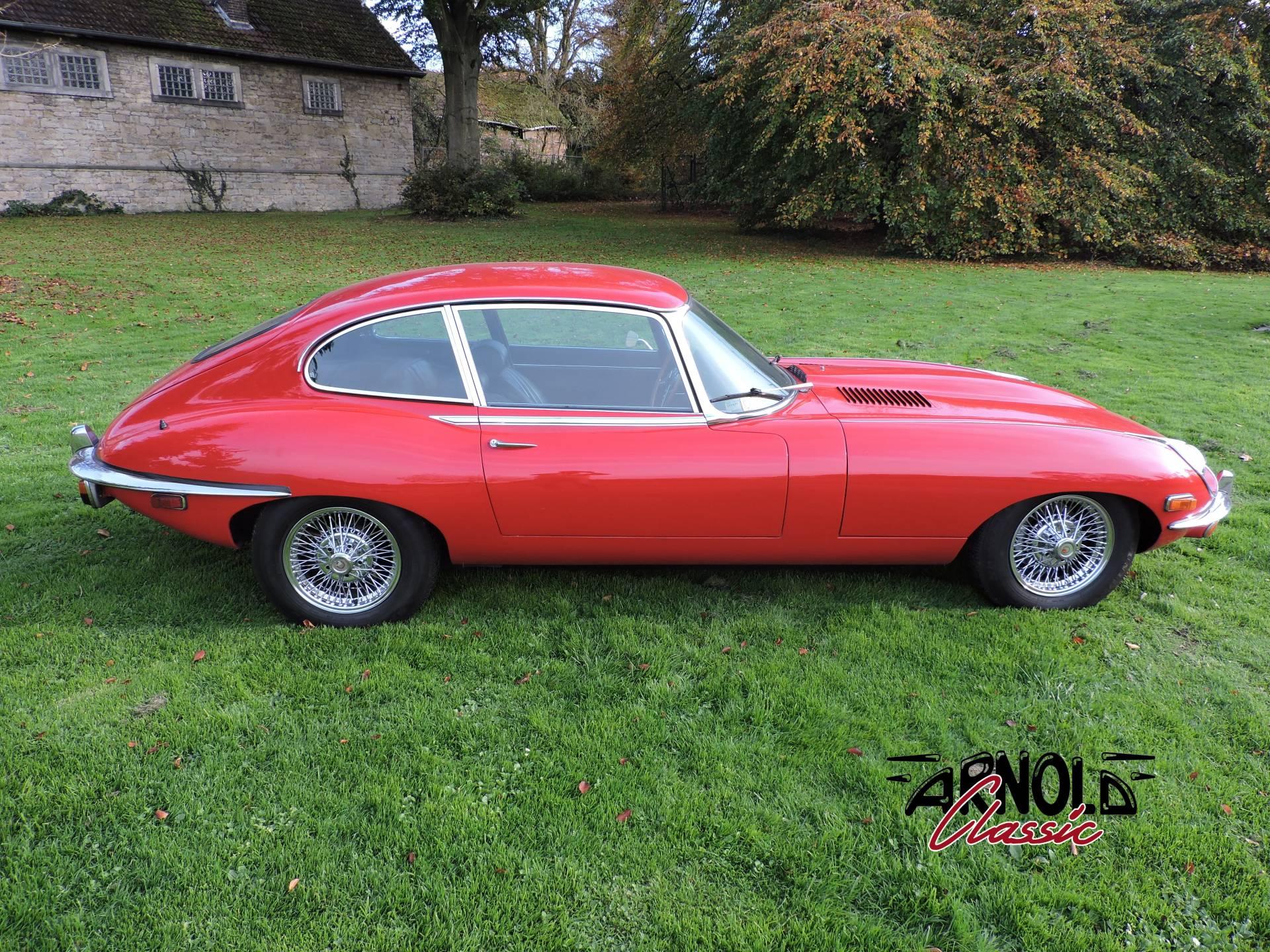 jaguar e type 2 2 1969 f r eur kaufen. Black Bedroom Furniture Sets. Home Design Ideas