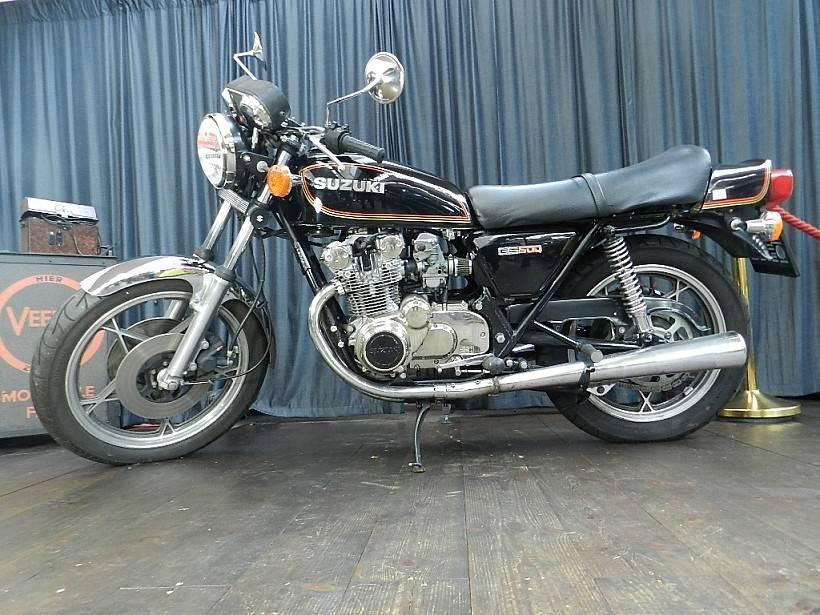 Suzuki Gs 500 Vollverkleidung Kaufen : suzuki gs 500 1978 f r eur kaufen ~ Aude.kayakingforconservation.com Haus und Dekorationen