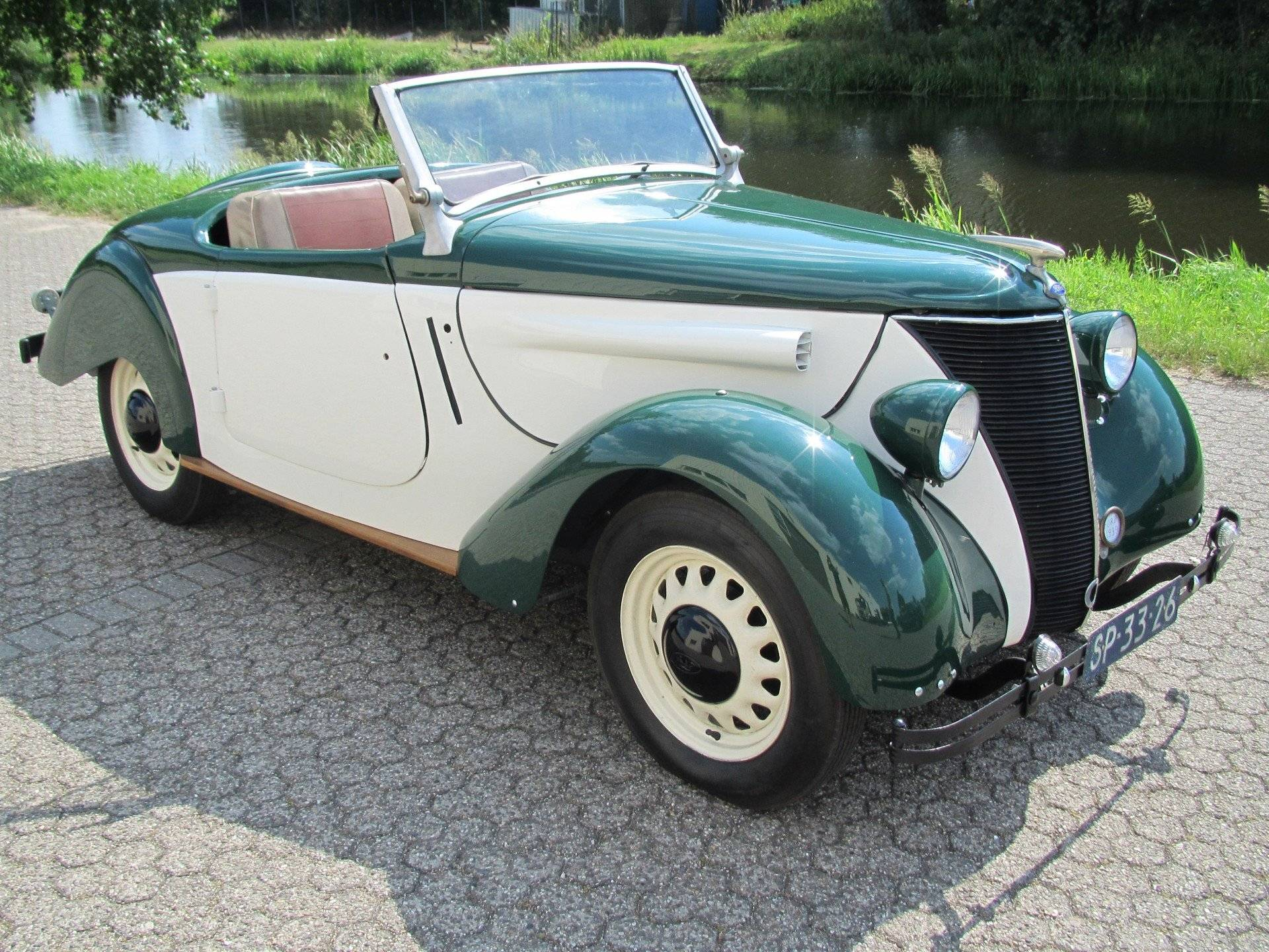 Ford Eifel (1939) for Sale - Classic Trader