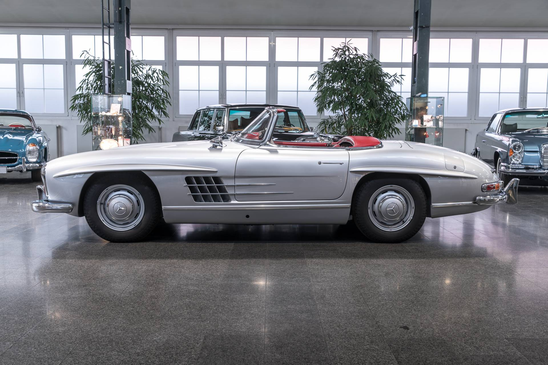 Mercedes 300 Sl Kaufen : mercedes benz 300 sl roadster 1960 kaufen classic trader ~ Aude.kayakingforconservation.com Haus und Dekorationen
