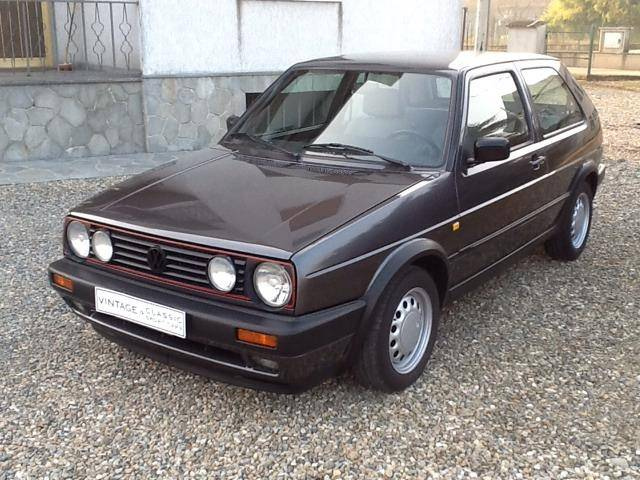 volkswagen golf ii gtd 1 6 1991 f r eur kaufen. Black Bedroom Furniture Sets. Home Design Ideas