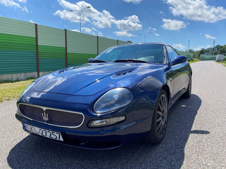Maserati 3200 GTA (1999) für 23.900 EUR kaufen