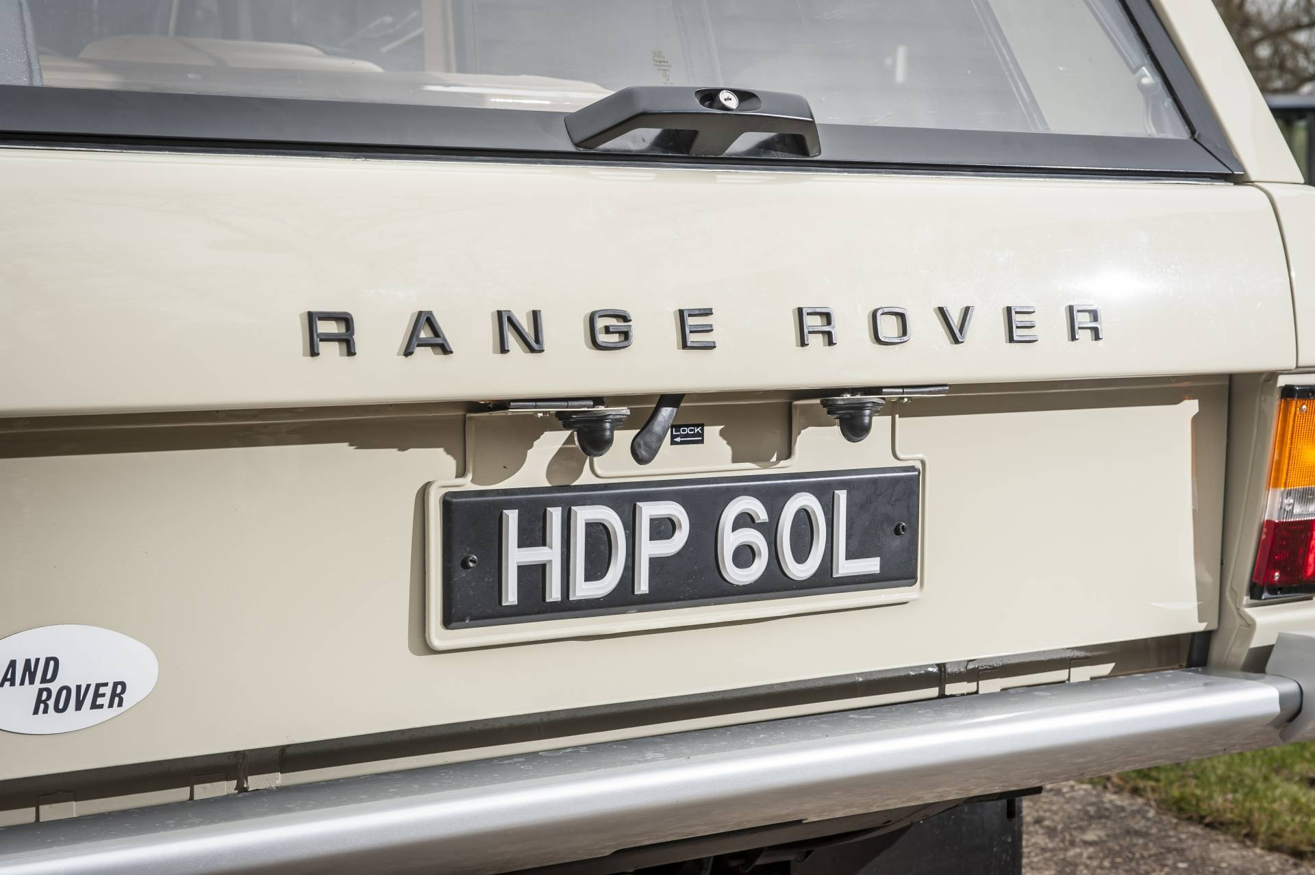 For Sale Land Rover Range Classic 35 1972 Offered Gbp Driving Light Wiring Australian Owners