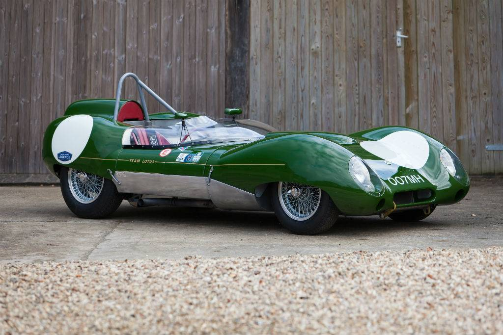 Lotus 15 (1958) for Sale - Classic Trader