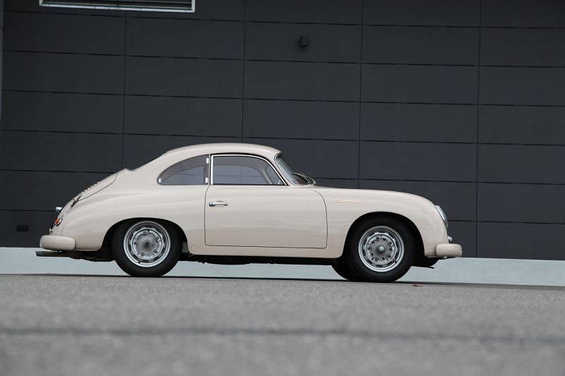 porsche 356 a carrera speedster 1500 gt 1957 kaufen. Black Bedroom Furniture Sets. Home Design Ideas
