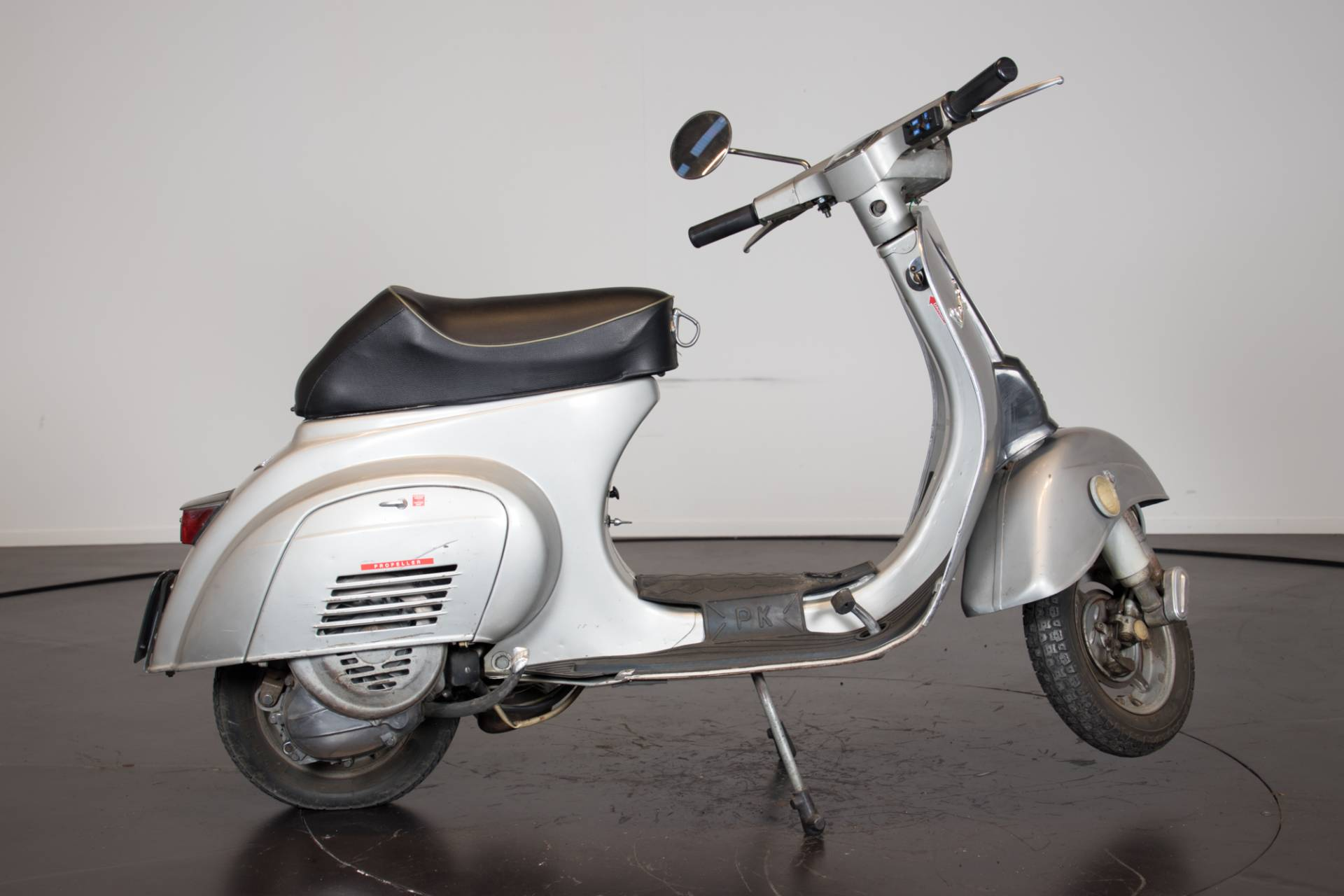 piaggio vespa 50 n special 1970 f r eur kaufen. Black Bedroom Furniture Sets. Home Design Ideas