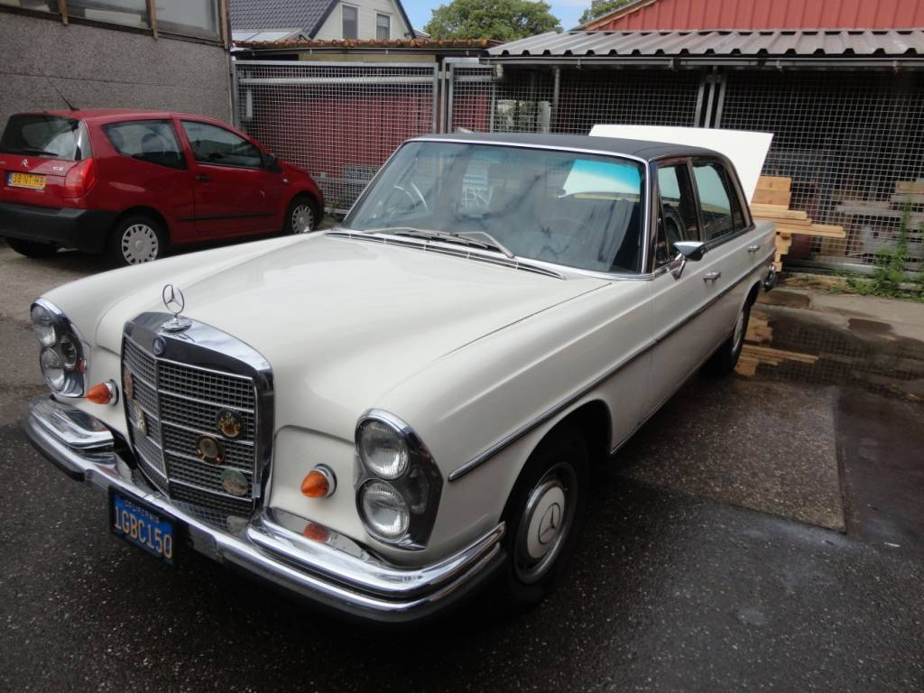 Mercedes Benz 300 Sel 6 3 1969 For Sale Classic Trader