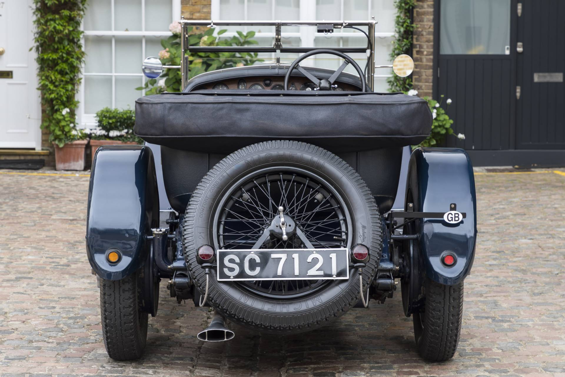 Bentley 4 1/2 Litre (1930) for Sale - Classic Trader