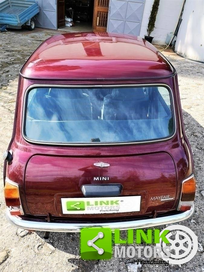 For Sale Austin Mini Mayfair 1991 Offered For Aud 8229