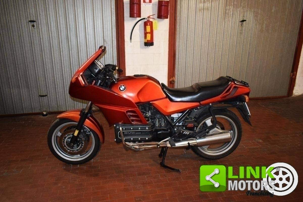 For Sale Bmw K1 1991 Offered For Aud 5 424