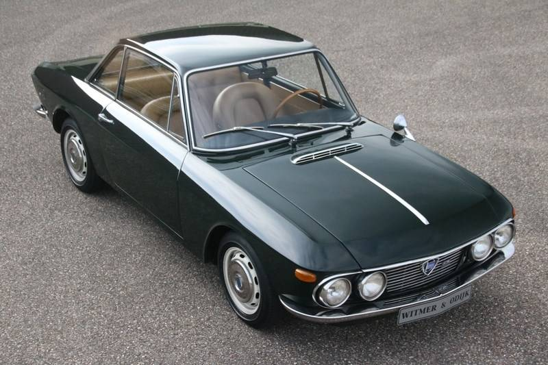 For Sale: Lancia Fulvia Rallye 1.3 S (1969) offered for ...