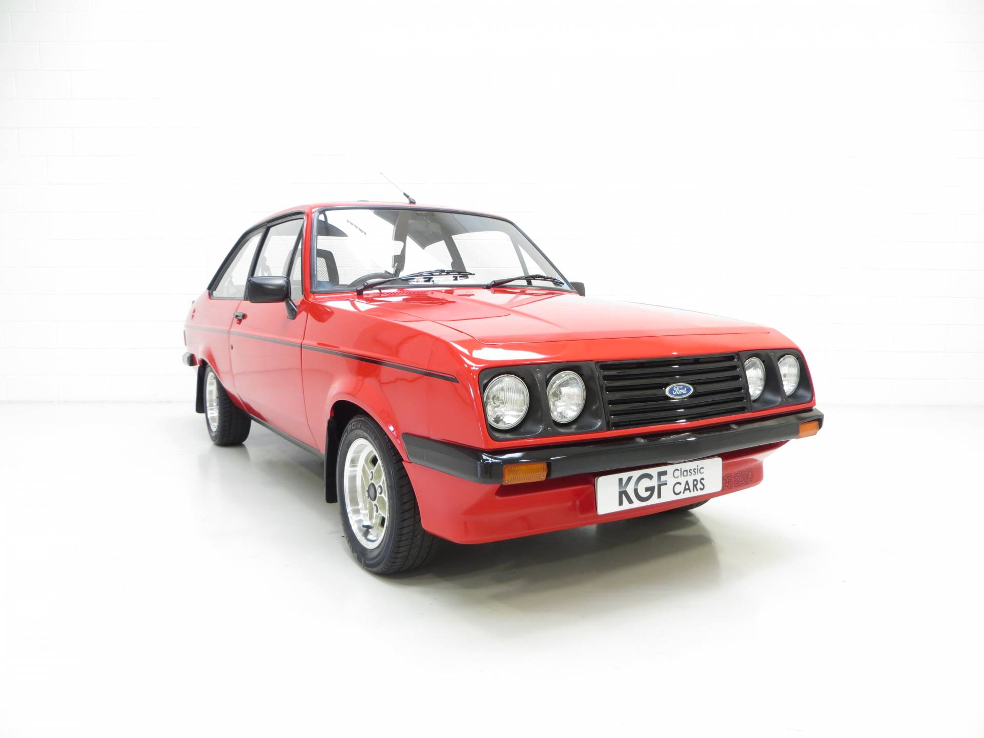 for sale ford escort rs 2000 1978 offered for gbp 19 995. Black Bedroom Furniture Sets. Home Design Ideas
