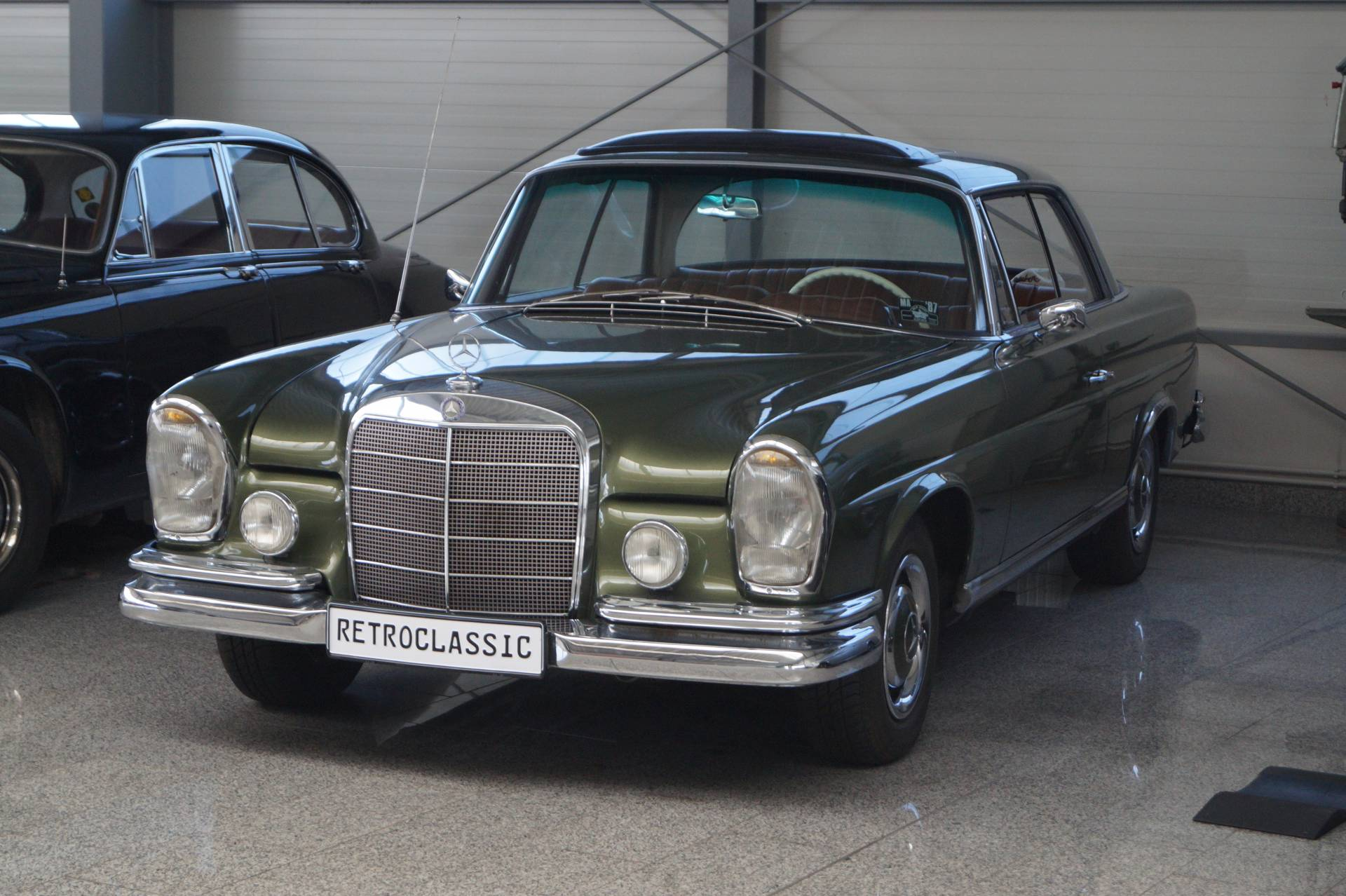 mercedes benz 250 se 1966 f r eur kaufen. Black Bedroom Furniture Sets. Home Design Ideas