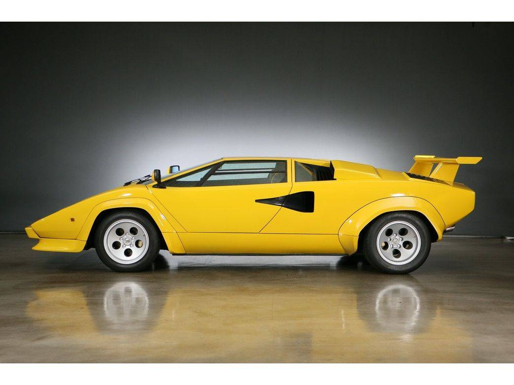 Lamborghini Countach Lp 400 S 1982 For Sale Classic Trader
