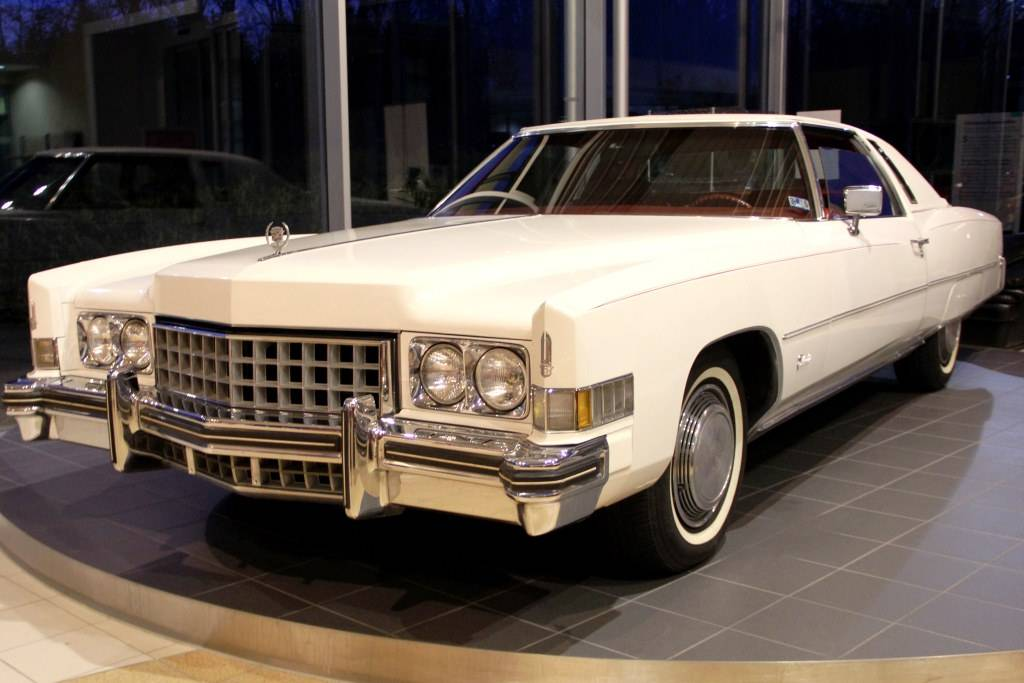cadillac eldorado convertible 1973 kaufen classic trader. Black Bedroom Furniture Sets. Home Design Ideas