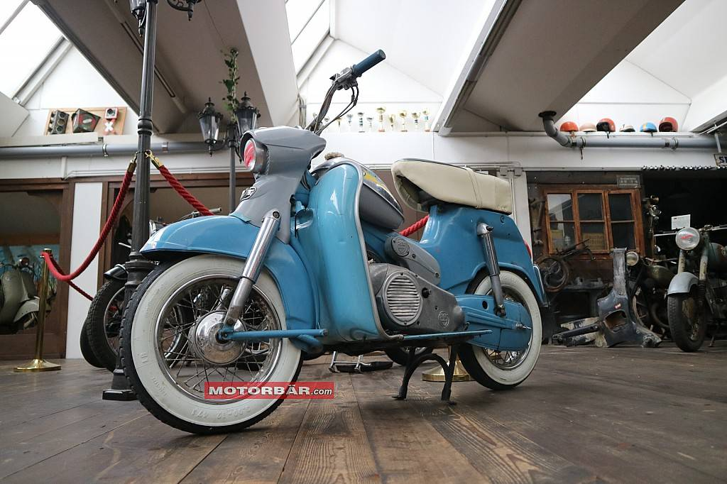 Puch DS 50