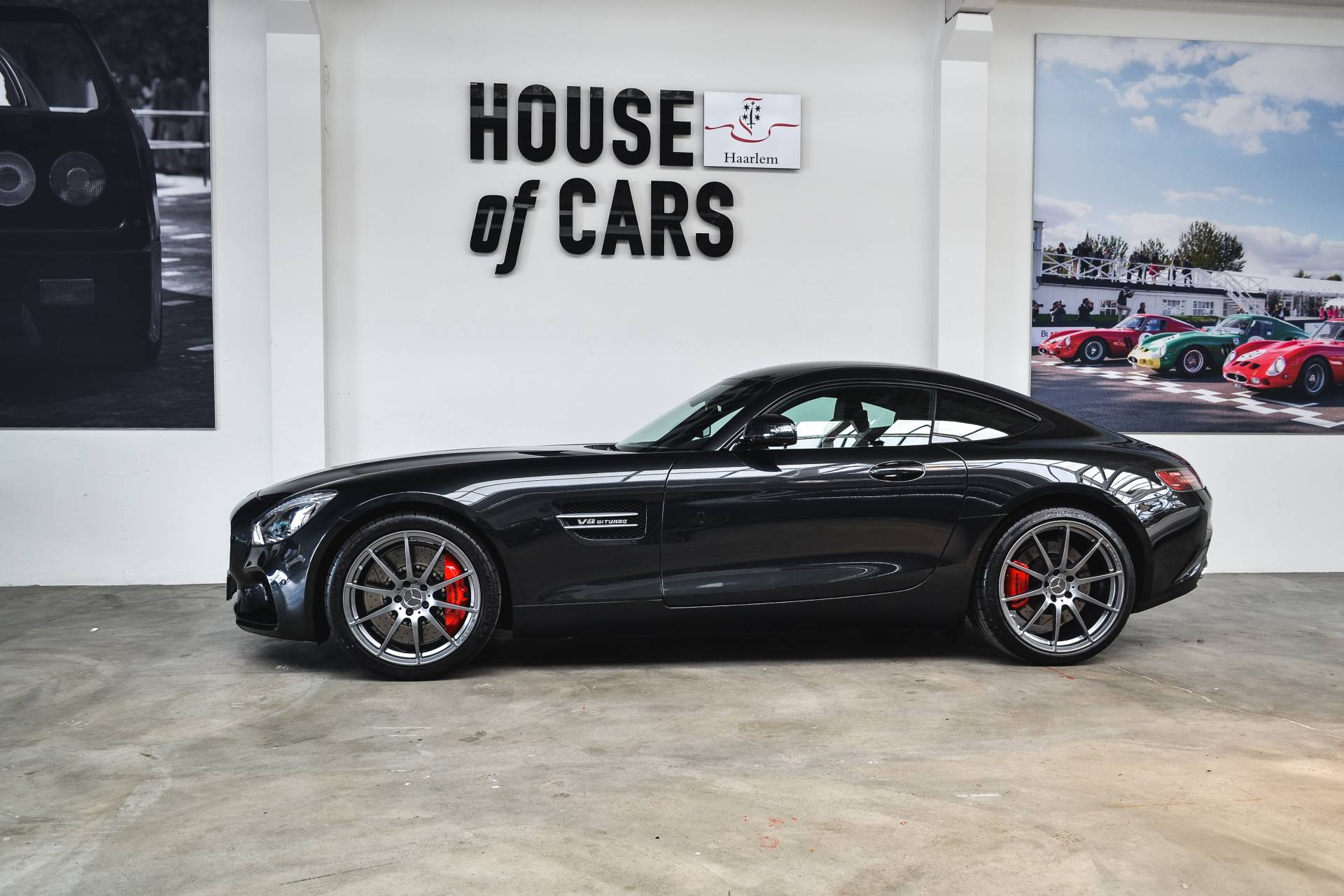 mercedes benz amg gt s 2015 f r chf 153 39 820 kaufen. Black Bedroom Furniture Sets. Home Design Ideas