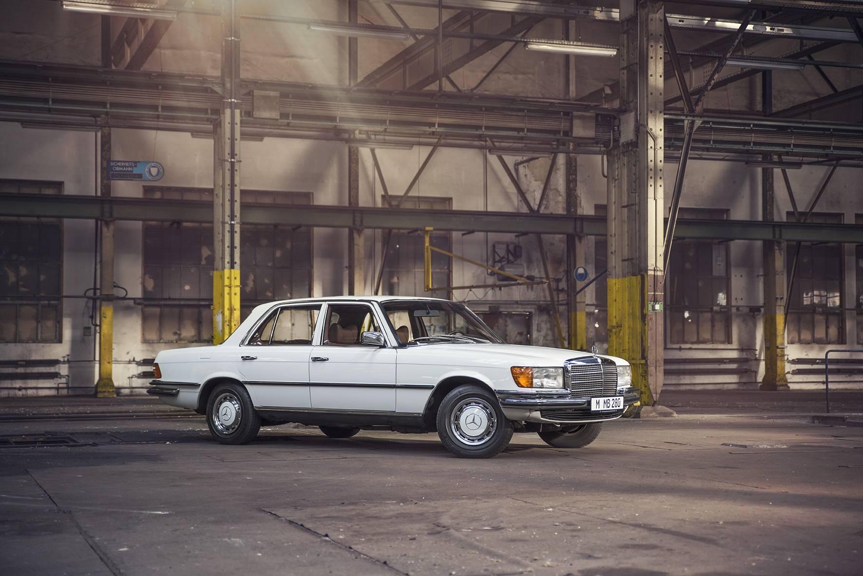 for sale mercedes benz 280 se 1978 offered for aud 40 639. Black Bedroom Furniture Sets. Home Design Ideas