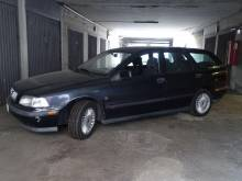 Volvo 960 2,0i Turbo 16v