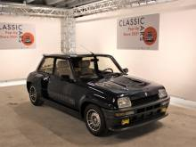 Renault R 5 Turbo 2 Evolution