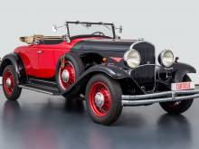 Chrysler Series 77