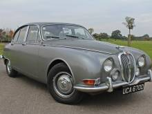 Jaguar S-Type 3.4
