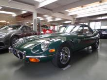 Jaguar E-Type V12