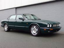 Jaguar XJR 4.0 Supercharged