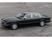 Jaguar XJ6 3.2 Executive