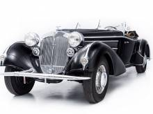 Horch 855