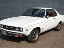 Opel Manta Classic Cars for Sale - Classic Trader