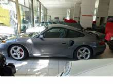 Porsche 911 Turbo (WLS)