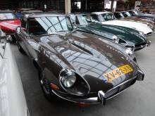 Jaguar E-Type V12 (2+2)