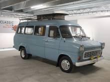 Ford Transit Westfalia